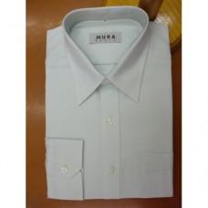 Svetlo turkizna moška srajca