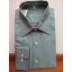 Olivno zelena moška srajca