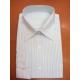 Belo turkizna srajca