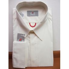 Rumena moška srajca, Mura