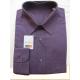 Temno vijolična srajca
