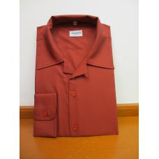 Rdeča moška srajca, Mura